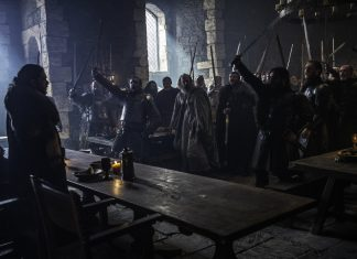 Game Of Thrones Season 7 Release Date Leaked