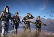 Ghost Recon Wildlands Closed Beta Scheduled