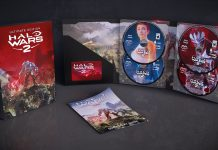 Xbox One Halo Wars 2 Physical Editions
