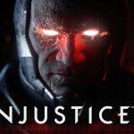 Injustice 2 Darkseid pre-order bonus