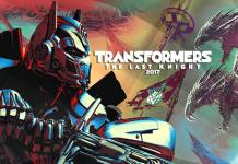 Latest Transformers The Last Knight TV Spot Looks Spectacular