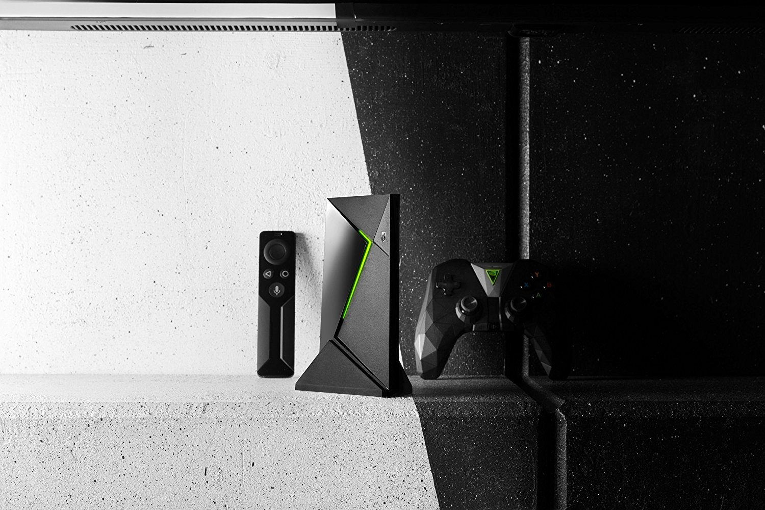 NVIDIA Shield TV 2 Accessories