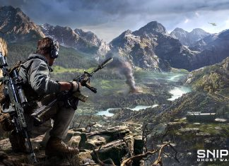 Sniper Ghost Warrior 3 Open Beta Registration for PC Available Now