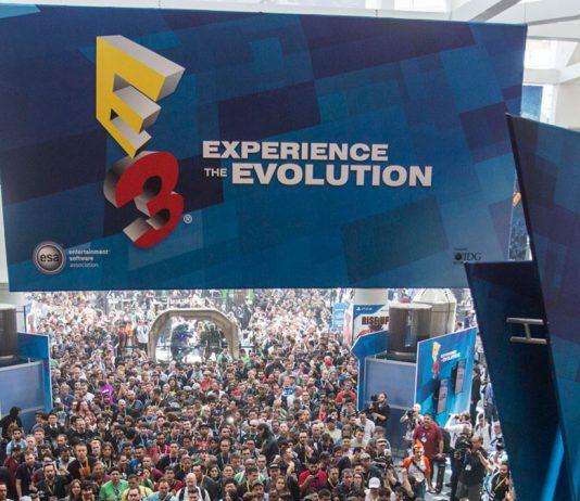 E3 2017 Publishers And Companies