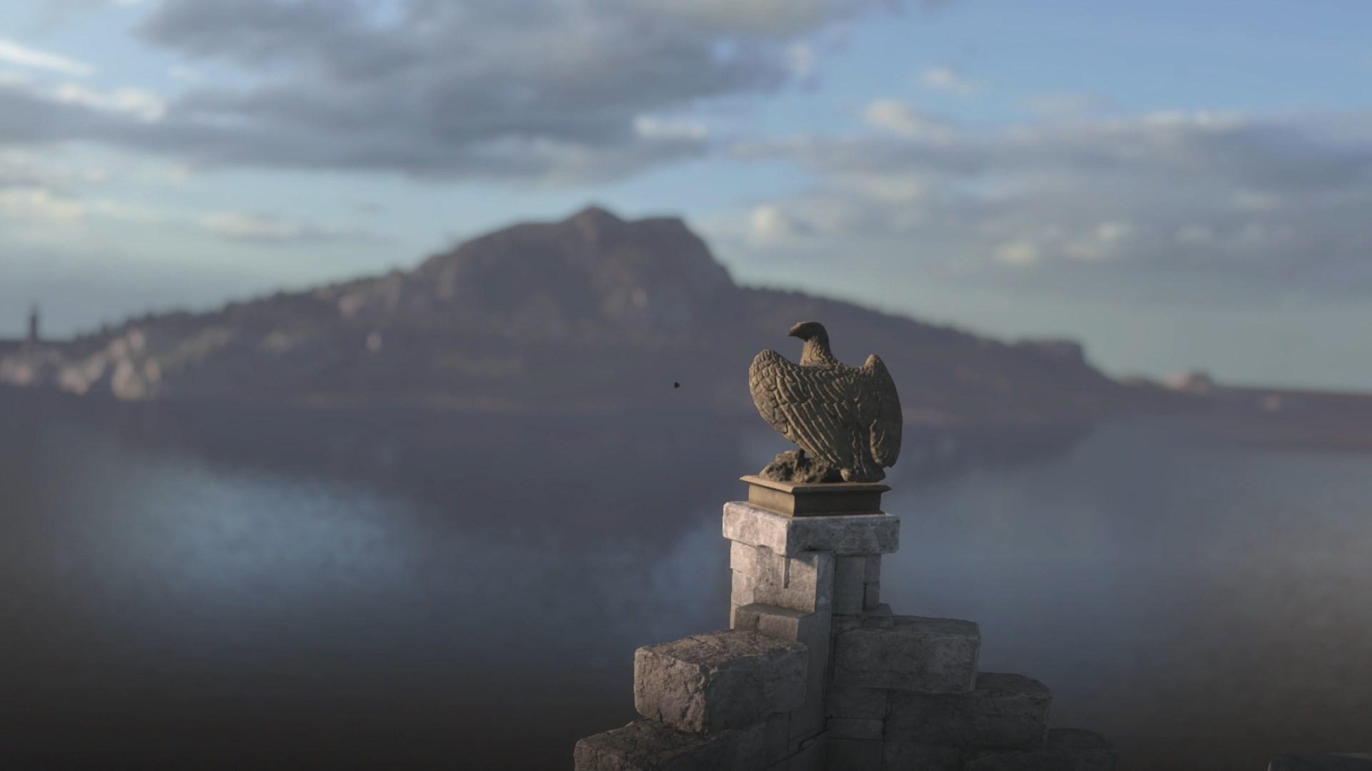 Sniper Elite 4 Deadeye Targets Collectibles