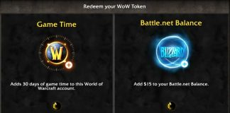 WoW Tokens And How They Work