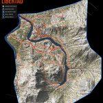 Ghost Recon Wildlands Libertad Collectables Map