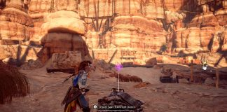 Horizon Zero Dawn Ancient Vessels Collectibles Locations Guide