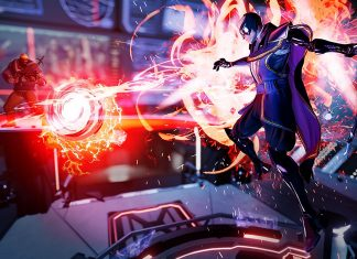 Agents of Mayhem Release Date Confirmed